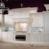 Jual Kitchen Set Warna Putih Klasik KC-03