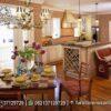 Desain Kitchen Set Untuk Villa Dan Industri KC-25