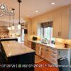 Jual Kitchen Set Desain Custom Mewah KC-04