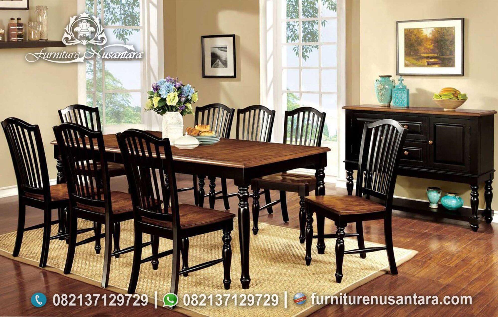 Jual Perabot Rumah Meja Makan Minimalis MM-135